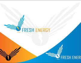 #42 untuk Develop a Corporate Identity for Fresh Energy oleh batonel