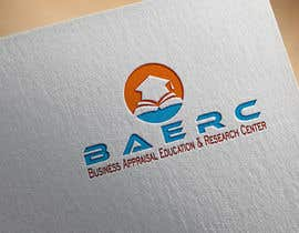 #114 for Design a Logo for the Business Appraisal Education & Research Center af stojicicsrdjan