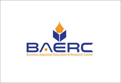 #156 untuk Design a Logo for the Business Appraisal Education & Research Center oleh mamun990