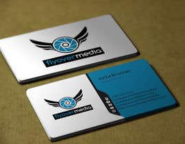 #23 cho Design some Business Cards for Flyover Media bởi ALLHAJJ17