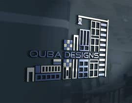 #260 cho Design a Logo for Quba Designs bởi aryathegirl