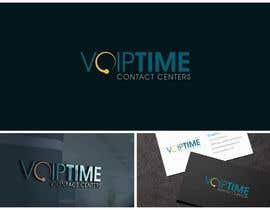 samehsos tarafından Design a Logo for VoIPTime için no 124
