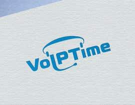 Alexandr5000 tarafından Design a Logo for VoIPTime için no 20