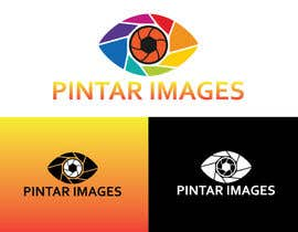 #12 for Design a Logo for Pintar Images by designerdesk26