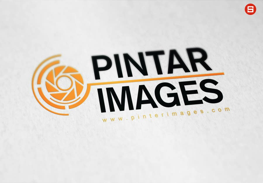 Konkurrenceindlæg #48 for Design a Logo for Pintar Images