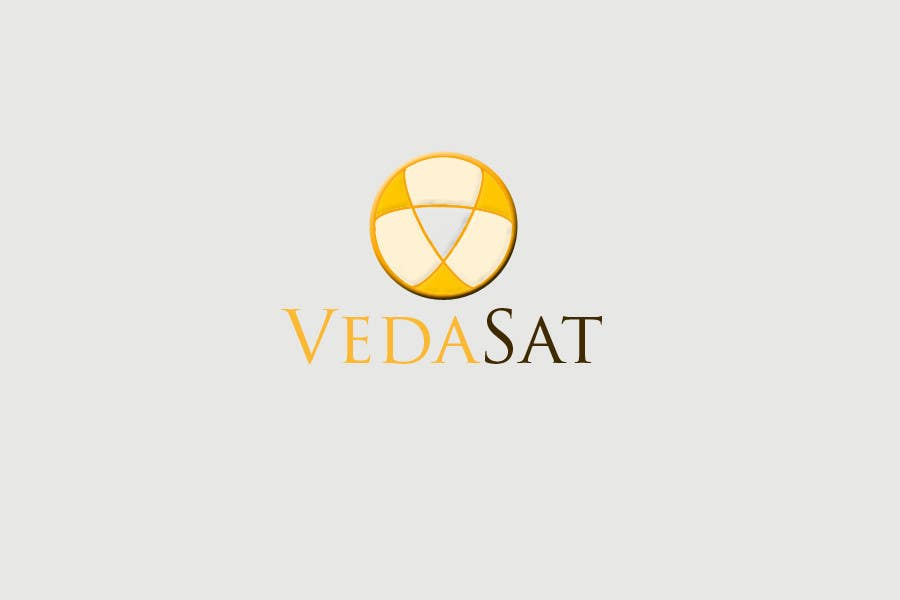 Proposition n°103 du concours Logo Design for Logo design for VedaSat