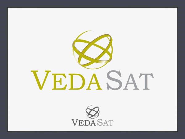 Proposition n°290 du concours Logo Design for Logo design for VedaSat