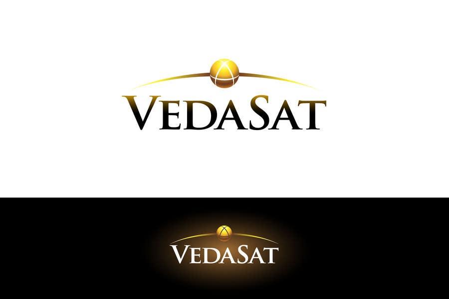 Proposition n°193 du concours Logo Design for Logo design for VedaSat