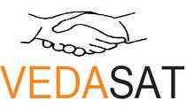 Proposition n° 262 du concours Graphic Design pour Logo Design for Logo design for VedaSat