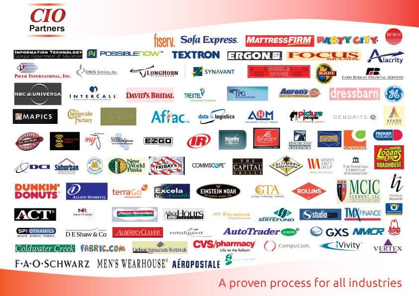 Kilpailutyö #54 kilpailussa Redesign a Professional One-Page Flyer/Brochure
