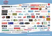 Graphic Design Kilpailutyö #62 kilpailuun Redesign a Professional One-Page Flyer/Brochure