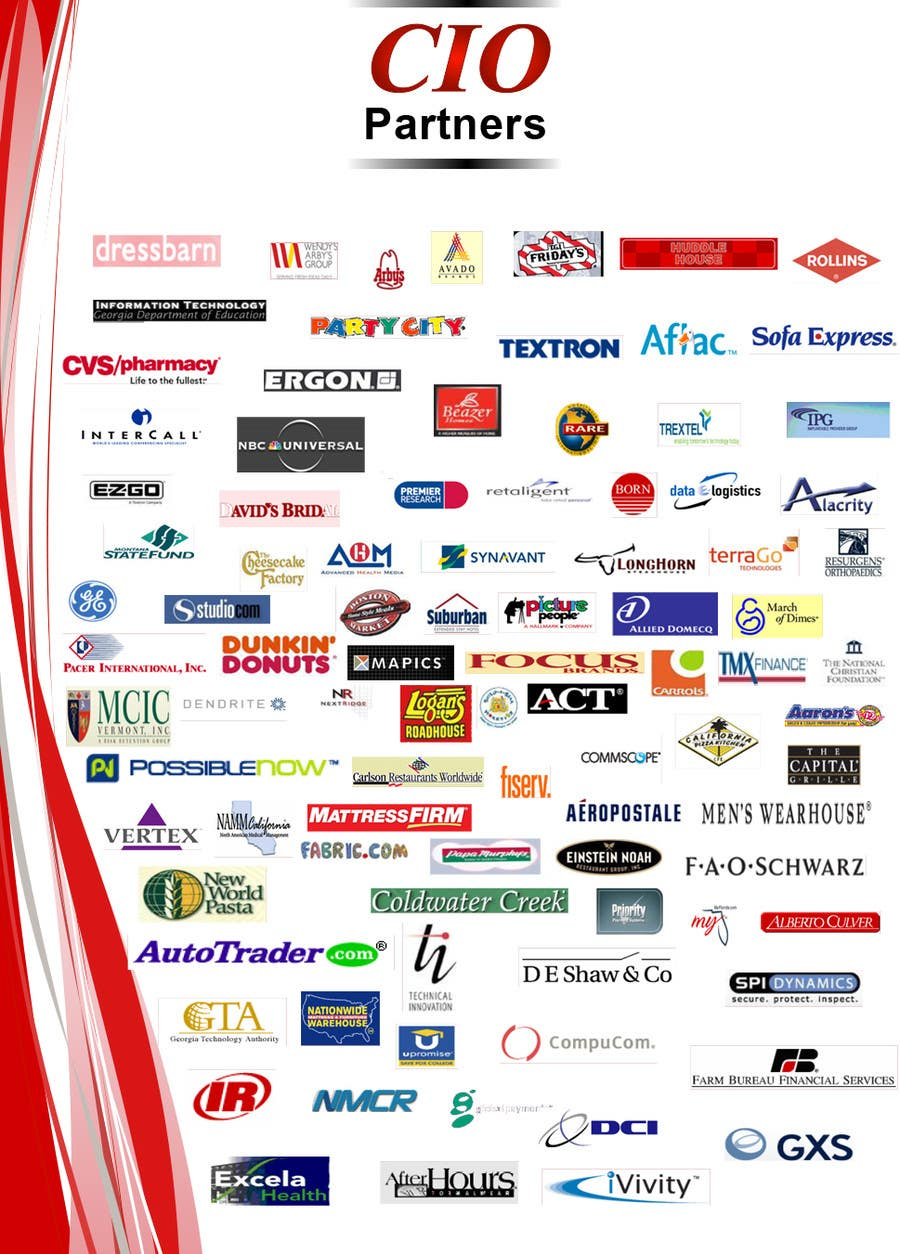 Kilpailutyö #15 kilpailussa Redesign a Professional One-Page Flyer/Brochure