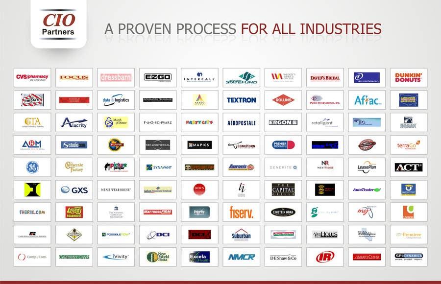 Kilpailutyö #53 kilpailussa Redesign a Professional One-Page Flyer/Brochure