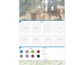 #7 untuk Design a Website Mockup for Wholesale Plumbing Distributor oleh toni0620