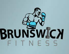 #47 untuk Design a Logo for a Boxing and Fitness Gym oleh rabibamin