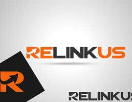 #168 para Design a Logo for Relinkus por Don67