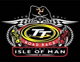 #3 for Isle of Man TT races af mj956