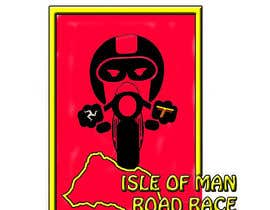 #49 para Isle of Man TT races por NirobAnik143