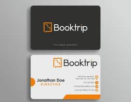 Nro 3 kilpailuun Business Card käyttäjältä anibaf11