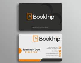 Nro 6 kilpailuun Business Card käyttäjältä anibaf11