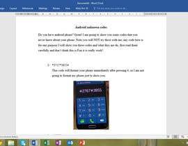 #7 untuk IT&T articles contest oleh nailaschool