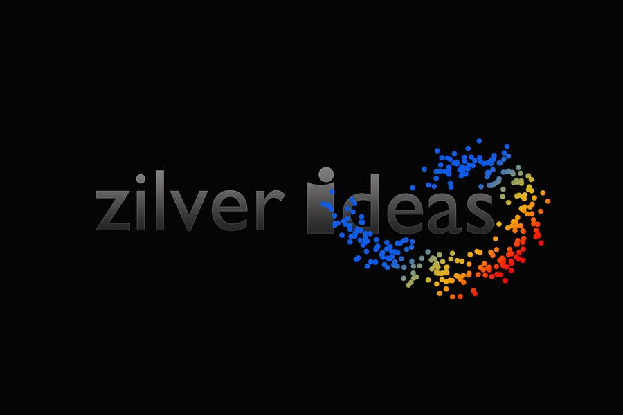 Contest Entry #                                        417                                      for                                         Logo Design for Zilver Ideas