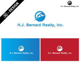 #14 para Design a Logo for Real Estate Agency Brokerage Office por nazim88
