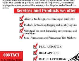 #4 para Design A Professional Brochure por deeadum