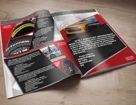 Nro 25 kilpailuun Design A Professional Brochure käyttäjältä boris03borisov07