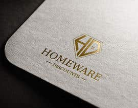 #112 untuk Develop a Corporate Identity for a Homeware Business oleh noishotori