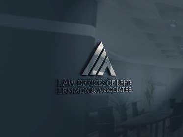 #409 for Design a Logo for A NEW LAW FIRM af kalilinux71