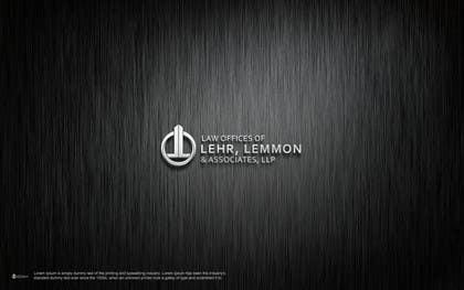 #243 for Design a Logo for A NEW LAW FIRM af affineer