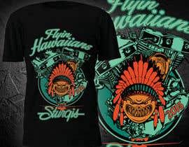 #20 untuk Design a T-Shirt for Sturgis 2015 oleh Franstyas