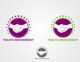 "#17 untuk Design a Logo for Circle Of Hope Therapeutic Services ""Youth Movement"" Summer Program oleh mille84"