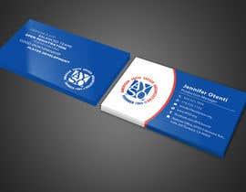 Nro 47 kilpailuun AYSO Business Card Design käyttäjältä imtiazmahmud80