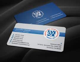 #92 for AYSO Business Card Design af anikush