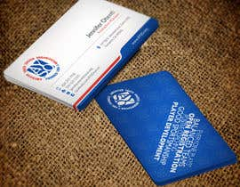 #10 for AYSO Business Card Design by mdreyad