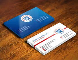 #76 for AYSO Business Card Design by IllusionG