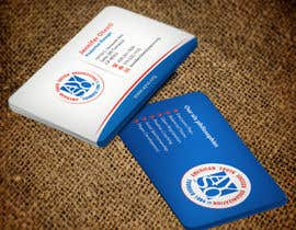 #22 for AYSO Business Card Design by mamun313
