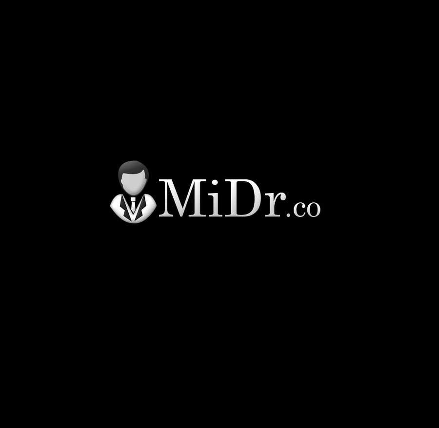 #6 for Design a Logo for MiDr.co (My doctor) by aryamaity
