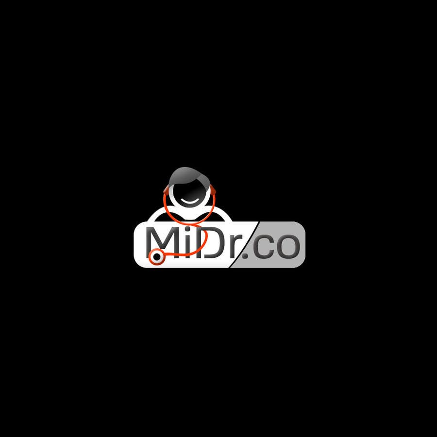 #9 for Design a Logo for MiDr.co (My doctor) by aryamaity