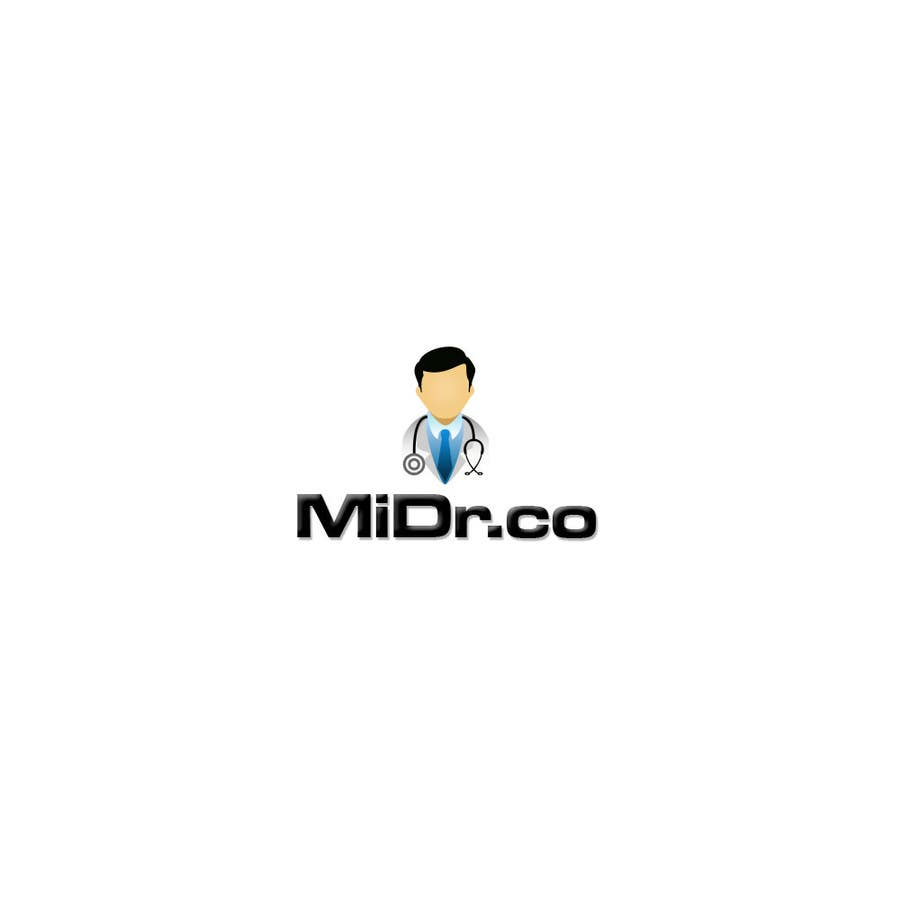 #10 for Design a Logo for MiDr.co (My doctor) by aryamaity