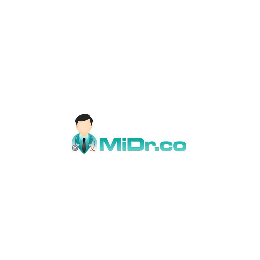 #20 for Design a Logo for MiDr.co (My doctor) by aryamaity
