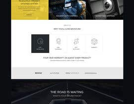 #20 para Design Responsive Designs for E-Commerce Site por AtomKrish
