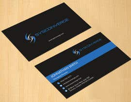 #87 untuk Design some Business Cards for Sysconverge oleh dinesh0805