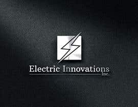 #228 untuk Design a Logo for Electric Innovations Inc. oleh rana60