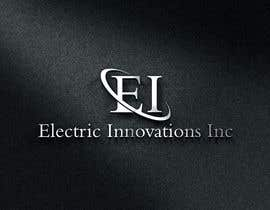 #230 cho Design a Logo for Electric Innovations Inc. bởi rana60