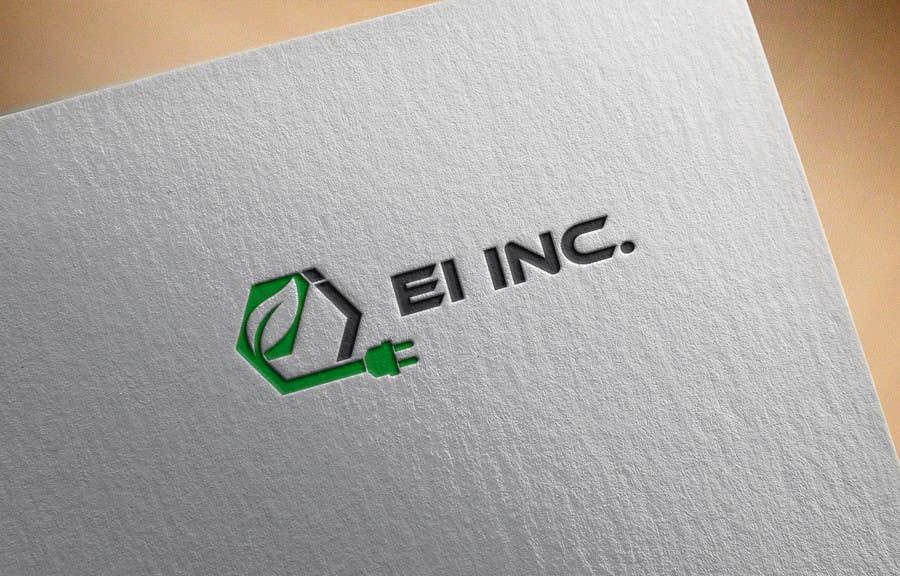Penyertaan Peraduan #65 untuk Design a Logo for Electric Innovations Inc.