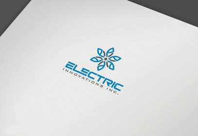 #166 untuk Design a Logo for Electric Innovations Inc. oleh thelionstuidos