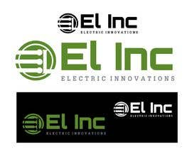 #183 untuk Design a Logo for Electric Innovations Inc. oleh VikiFil